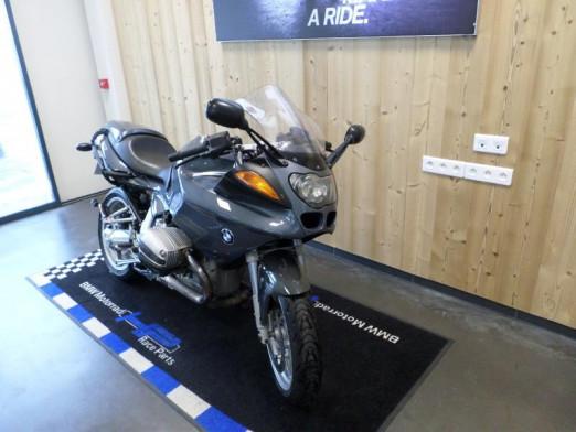 Used BMW R 1100 S 2003 Gris Foncé € 5,500 in Lesménils