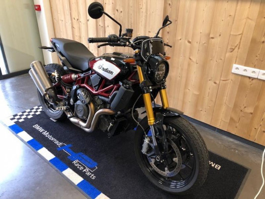 Occasion INDIAN FTR 1200 S Race Replica 2019 2019 RACE REPLICA 13 500 € à Lesménils