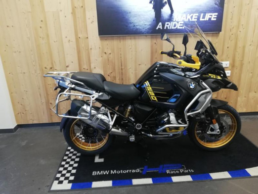 Occasion BMW R 1250 GS Adventure 2021 Black Storm metallic 23 990 € à Lesménils