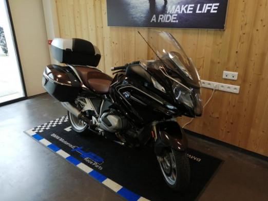 Used BMW R 1250 RT 2020 MARRON € 23,500 in Lesménils