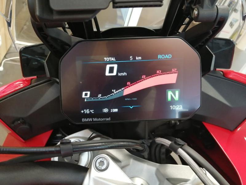 Occasion BMW S 1000 XR 2021 Racing red uni 22490 € à Lesménils