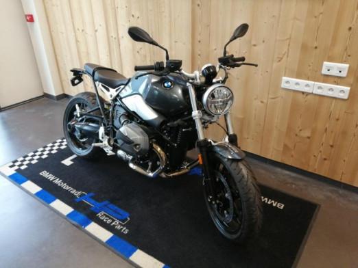 Occasion BMW R 1200 NineT Pure 2021 Mineralgrey metallic 13990 € à Lesménils