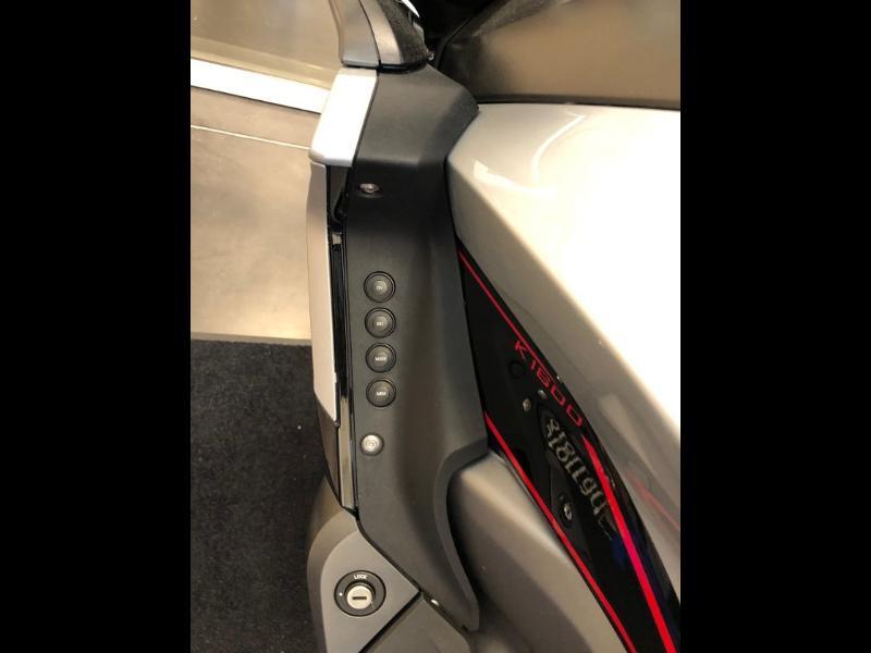 Occasion BMW K 1600 GT Sport 2019 GRIS 21990 € à Lesménils