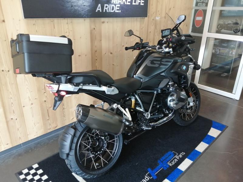 Occasion BMW R 1250 GS 2021 Triple Black 22990 € à Lesménils