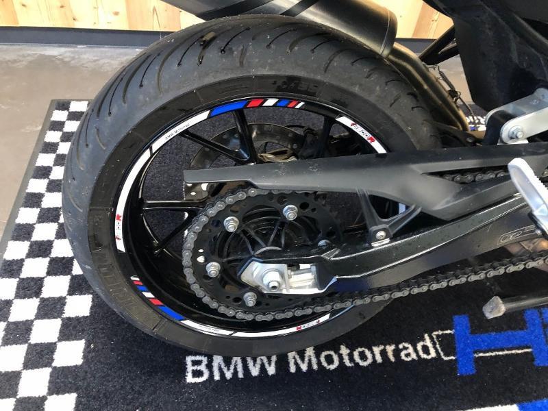 Occasion BMW F 800 R 2018 REPLICA 8500 € à Lesménils
