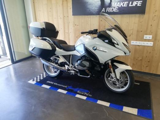 Occasion BMW R 1250 RT 2021 Alpine white 25900 € à Lesménils