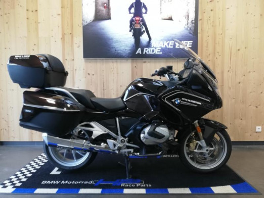 Used BMW R 1250 RT Style Elégance 2020 Option 719 Stardust metallic € 22,990 in Lesménils