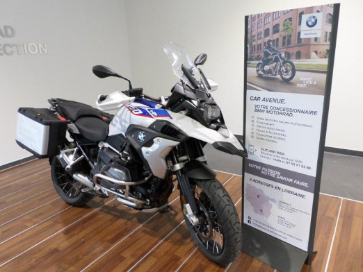 Used BMW R 1250 GS Style HP Euro 4 2020 MOTORSPORT € 20,500 in Lesménils