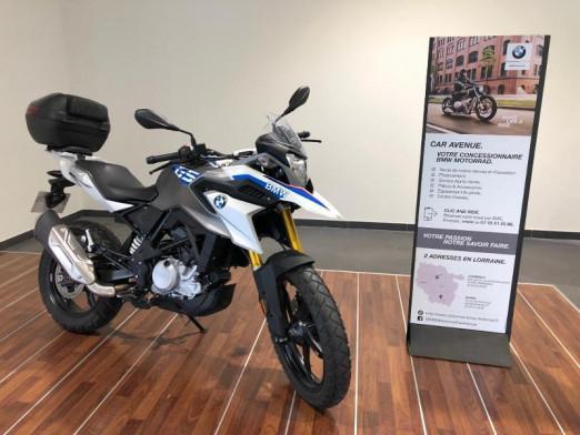 Used BMW G 310 GS ABS 2019 MOTORSPORT € 4,500 in Lesménils