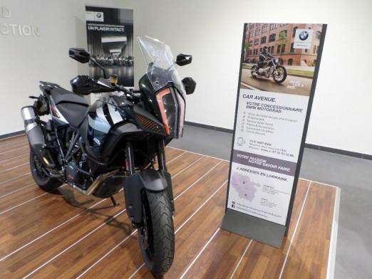 Used KTM Super Adventure 1290 S ABS 2020 2021 Noir € 16,500 in Lesménils