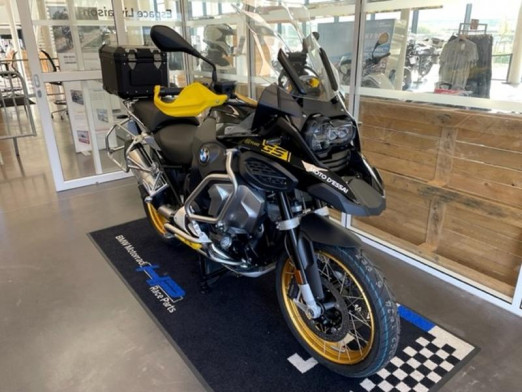 Used BMW R 1250 GS Adventure 40 Years Edition 2021 40 TH € 24,990 in Lesménils
