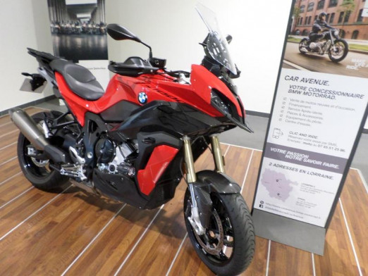 Used BMW S 1000 XR 2021 Racing red uni € 20,990 in Lesménils