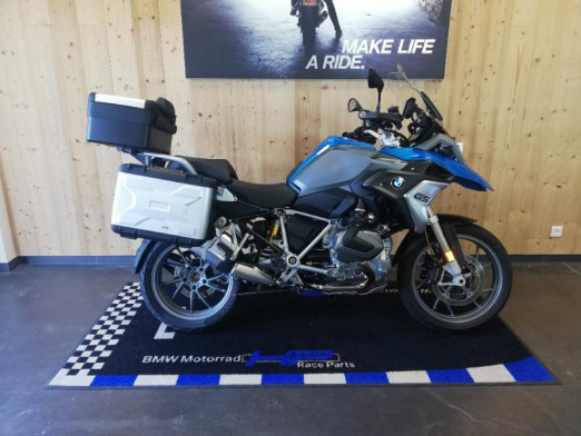 Occasion BMW R 1250 GS 2019 COSMIC BLUE 18 990 € à Lesménils