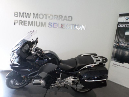 Used BMW R 1200 RT Exclusive 2018 CARBON BLACK € 17,500 in Lesménils