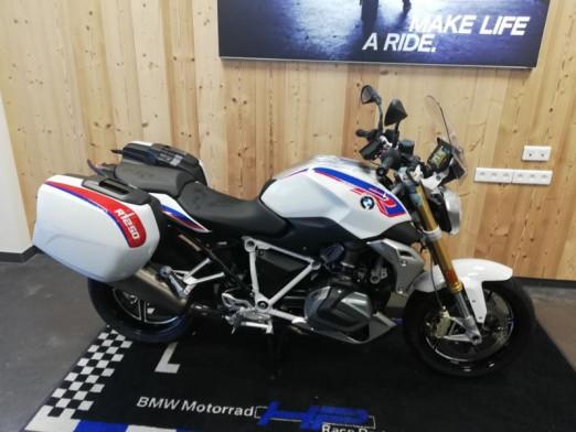Occasion BMW R 1250 R 2019 Blanc Métal 17500 € à Lesménils