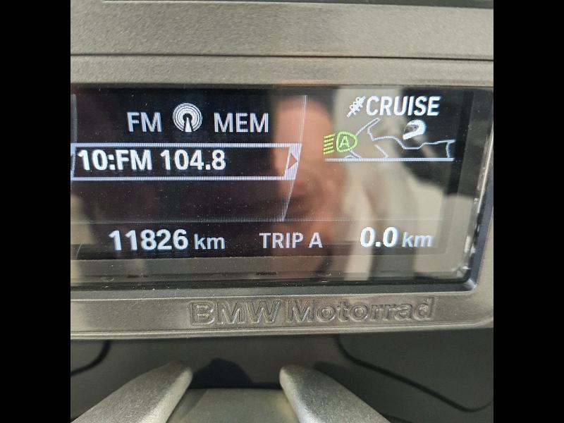 Occasion BMW K 1600 Grand America 2018 BLACK STORM 20990 € à Lesménils