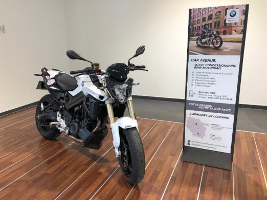 Used BMW F 800 R 2018 MOTORSPORT € 7,990 in Lesménils