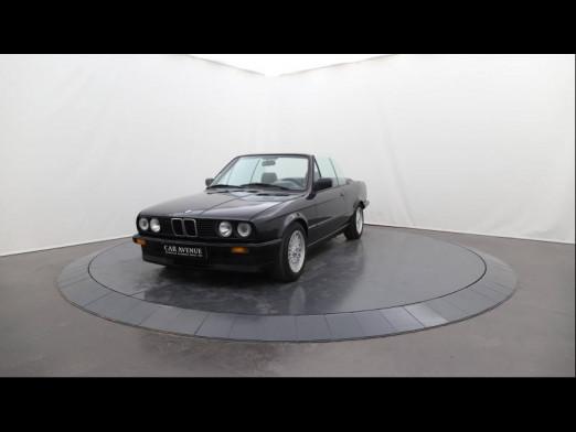 Occasion BMW 320.I Cabriolet 1988 Gris 19990 € à Lesménils