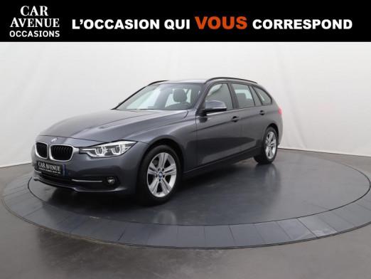 Occasion BMW Série 3 Touring 318dA 150 Business Design 2019 Mineralgrau 26490 € à Lesménils