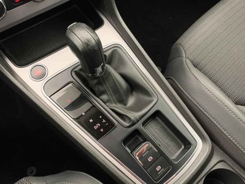 Occasion SEAT Leon 1.5 TSI 150  Xcellence DSG7 CarPlay 2018 Blanc Candy 18490 € à Lesménils