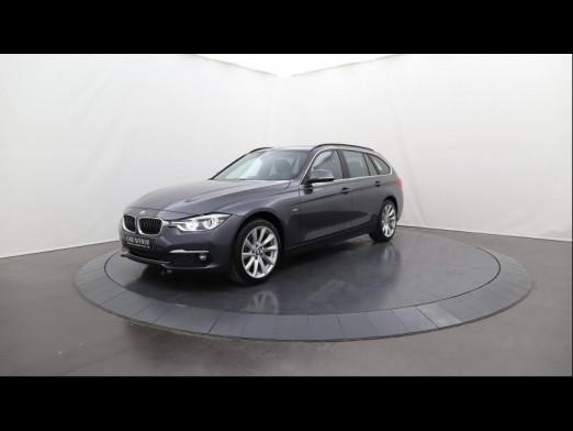 Occasion BMW Série 3 Touring 320dA 190 Luxury Ultimate 20Kms 2020 Mineralgrau 41490 € à Lesménils