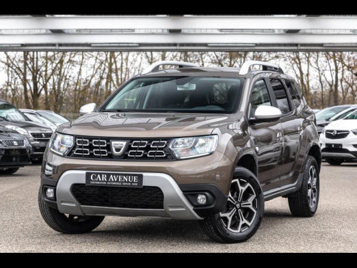 Used DACIA Duster 1.5 110 Prestige GPS CAMERA garantie 1 an 2018 Brun Vison € 17,490 in Sarreguemines