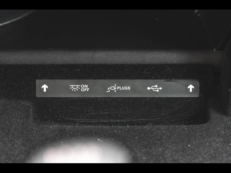 Occasion CITROEN C4 SpaceTourer PureTech 130 Rip Curl 7 Places Gps Camera Garantie 1 an 2019 Gris Acier (M) 18890 € à Mulhouse