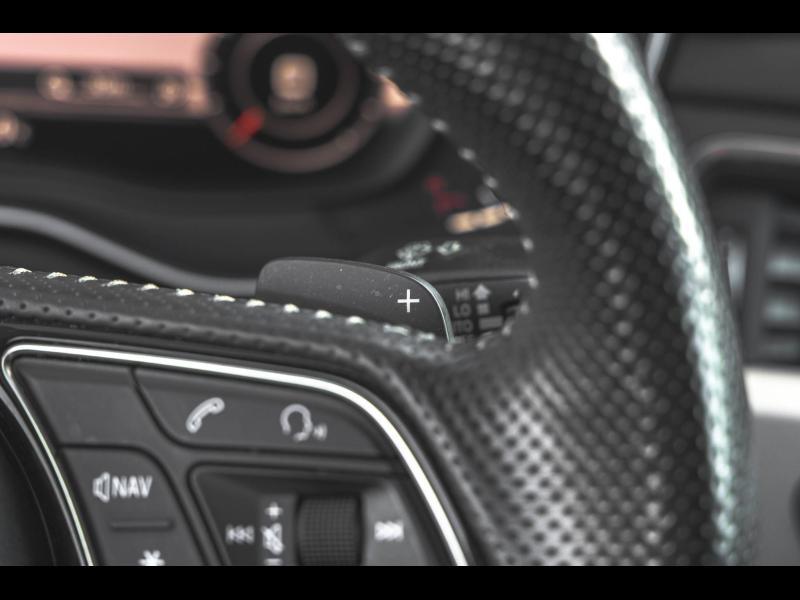 Occasion AUDI A4 Avant 2.0 TDI 190 S-line quattro Stronic Cockpit GPS 2016 Gris Daytona 27990 € à Colmar
