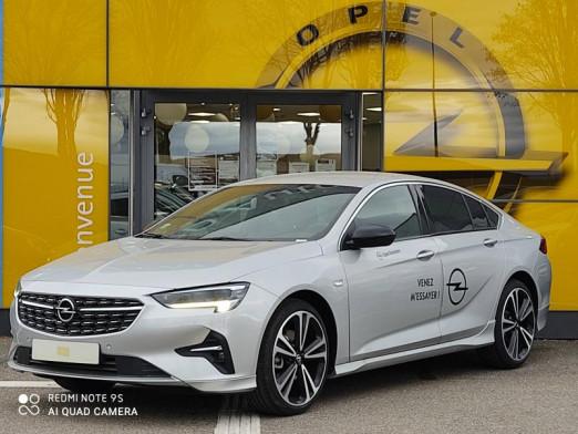 Used OPEL Insignia Grand Sport 1.5 D 122 GS Line BVA8 Caméra Gps Full Led 2020 Gris Minéral € 36,990 in Rosheim