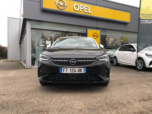 Used OPEL Corsa Corsa Electrique 136ch & Batterie 50 kw/h Elegance 2020 Noir Perla Nera € 31,095 in Oberhausbergen