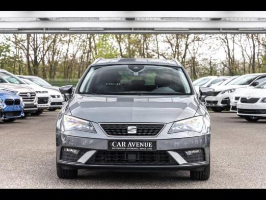 Occasion SEAT Leon 1.6 TDI 115 Start/Stop Style 2018 Gris 16990 € à Haguenau