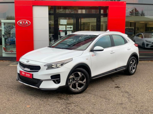 Occasion KIA XCeed 1.0 T-GDI 120ch Motion 2020 Blanc 20 490 € à Monswiller