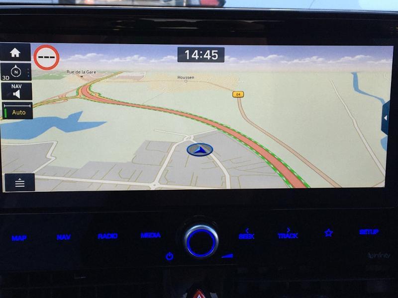 Occasion HYUNDAI Ioniq Hybrid 141ch Creative Gps Liv. Possible 2020 Iron Gray 23490 € à Colmar