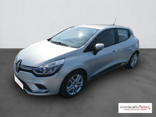Used RENAULT Clio 1.5 dCi 90ch energy Business 82g clim auto  5p 2017 Gris Platine € 11,490 in Mulhouse