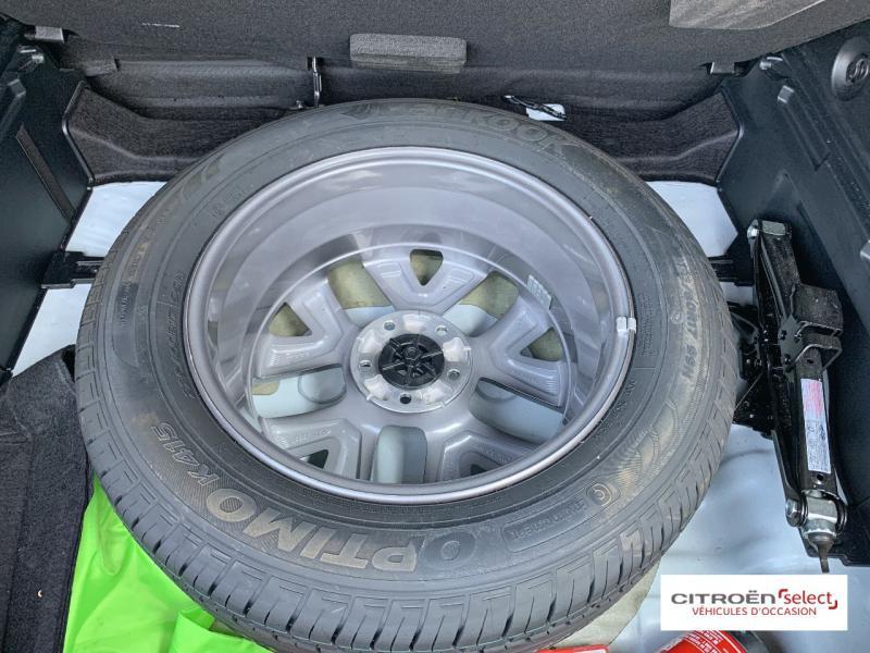 Occasion KIA Sportage 1.7 CRDi 115 Active ISG 2014 Blanc 12900 € à Mulhouse