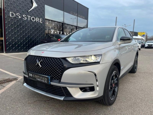 Occasion DS DS 7 Crossback PureTech 180ch Performance Line Automatique 2020 Attente 37 525 € à Haguenau