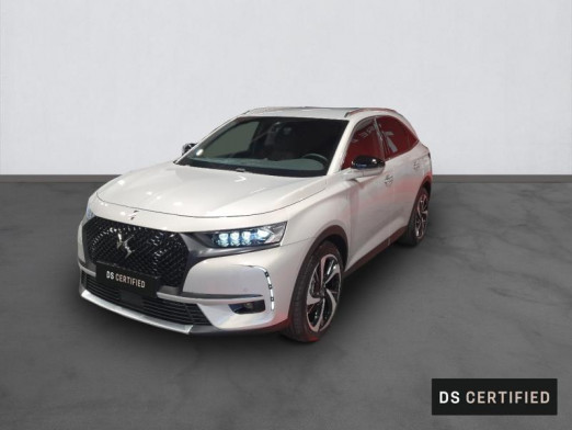 Used DS DS 7 Crossback E-TENSE 4x4 300ch Grand Chic 2020 Cristal Pearl (N) € 62,990 in Metz Borny