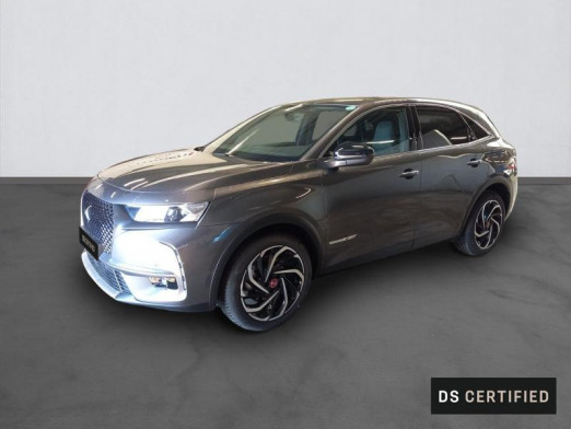 Used DS DS 7 Crossback E-TENSE 225ch Performance Line 2020 Gris Platinium (M) € 49,490 in Nancy