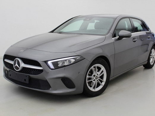 Used MERCEDES-BENZ Classe A A 180 Style 2019 Gris € 25,890 in Eupen