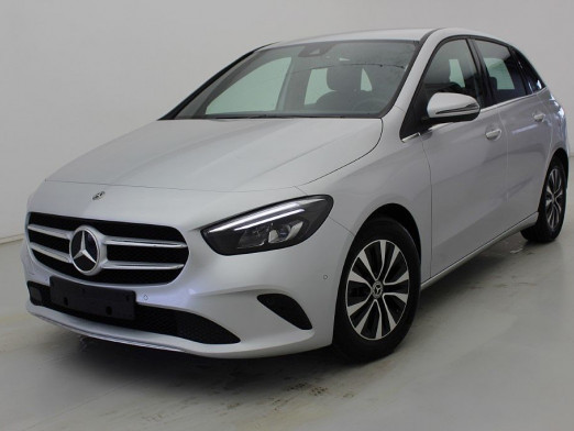 Used MERCEDES-BENZ Classe B B 180 d Style 2020 Argent € 23,890 in Eupen