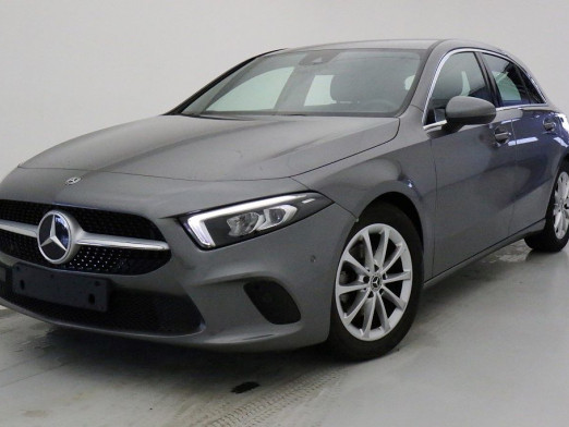 Used MERCEDES-BENZ Classe A A 180 d 2019 Gris € 26,890 in Eupen