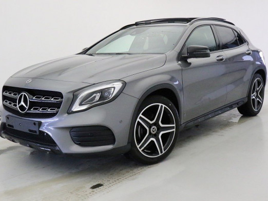 Occasion MERCEDES-BENZ GLA 180 GLA 180 AMG LINE/NIGHT PACK 2019 Gris 28 890 € à Eupen