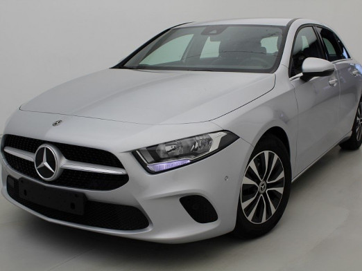 Used MERCEDES-BENZ Classe A A 180 d 2019 Argent € 25,890 in Liège
