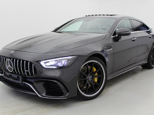 Used MERCEDES-BENZ AMG GT AMG GT 63 S Coupé 4Portes 4MATIC+ 2019 Gris € 144,890 in Liège
