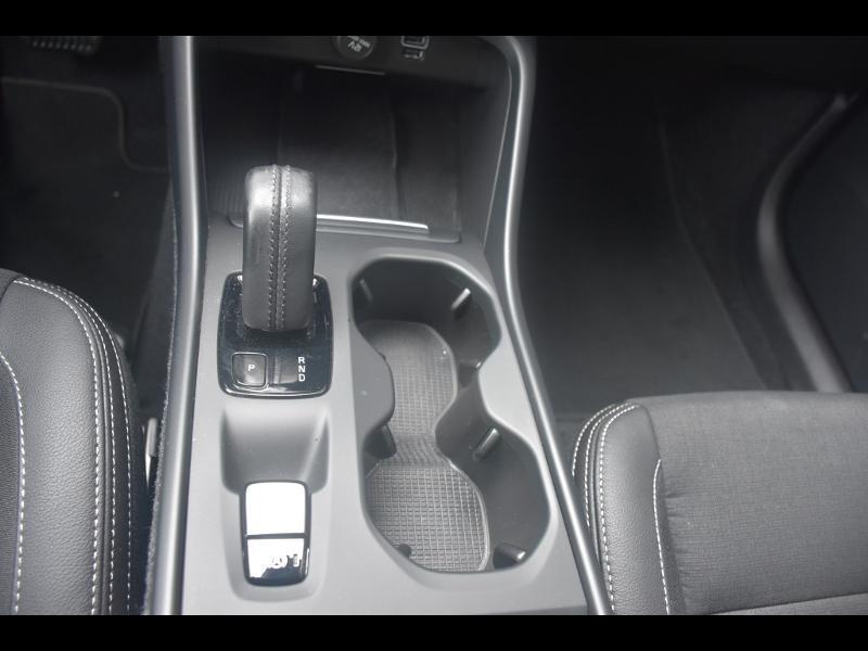 Occasion VOLVO XC40 D3 AdBlue 150ch Momentum Geartronic 8 2018 Noir 29990 € à Leudelange