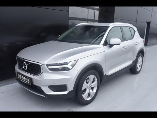 Used VOLVO XC40 D3 AdBlue 150ch Momentum Geartronic 8 2018 Gris € 28,990 in Leudelange