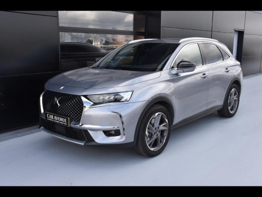 Used DS DS 7 Crossback E-TENSE 4x4 300ch Grand Chic 2021 GRIS ARTENSE € 49,990 in Leudelange