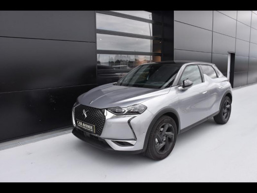 Used DS DS 3 Crossback BlueHDi 130ch Grand Chic Automatique 2021 gris artense € 30,990 in Leudelange