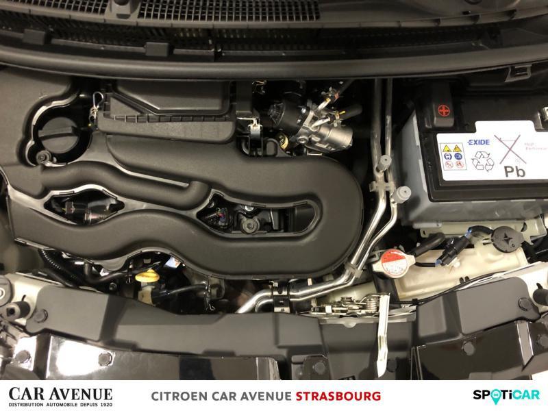 Occasion CITROEN C1 VTi 72 S&S Feel 3p E6.d 2020 Beige 10990 € à Hoenheim