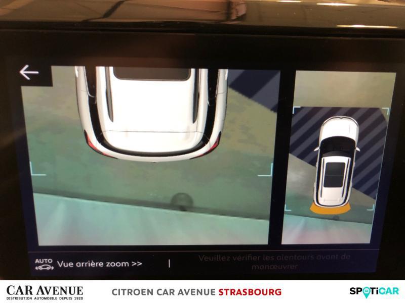 Occasion CITROEN C5 Aircross BlueHDi 130ch S&S Shine EAT8 2019 Gris Platinium 29300 € à Hoenheim